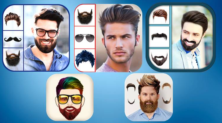 Top Mens Hairstyle App for Android 2017, 2018 \u2013 The Best