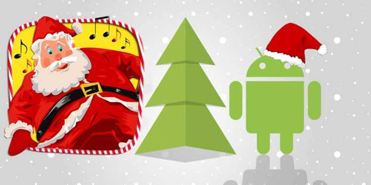 Android Christmas Apps
