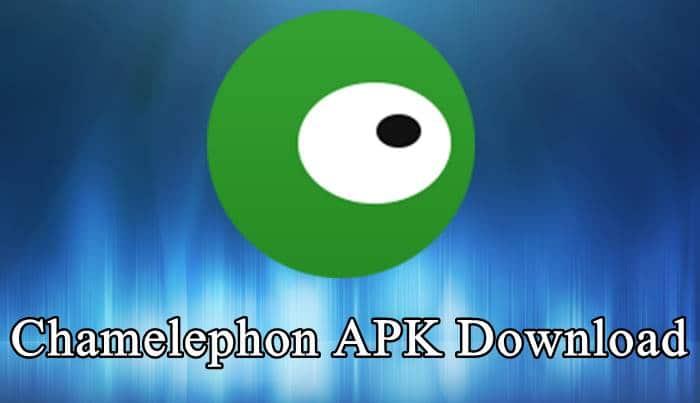 Chamelephon APK