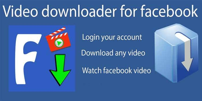 Facebook Video Online Download