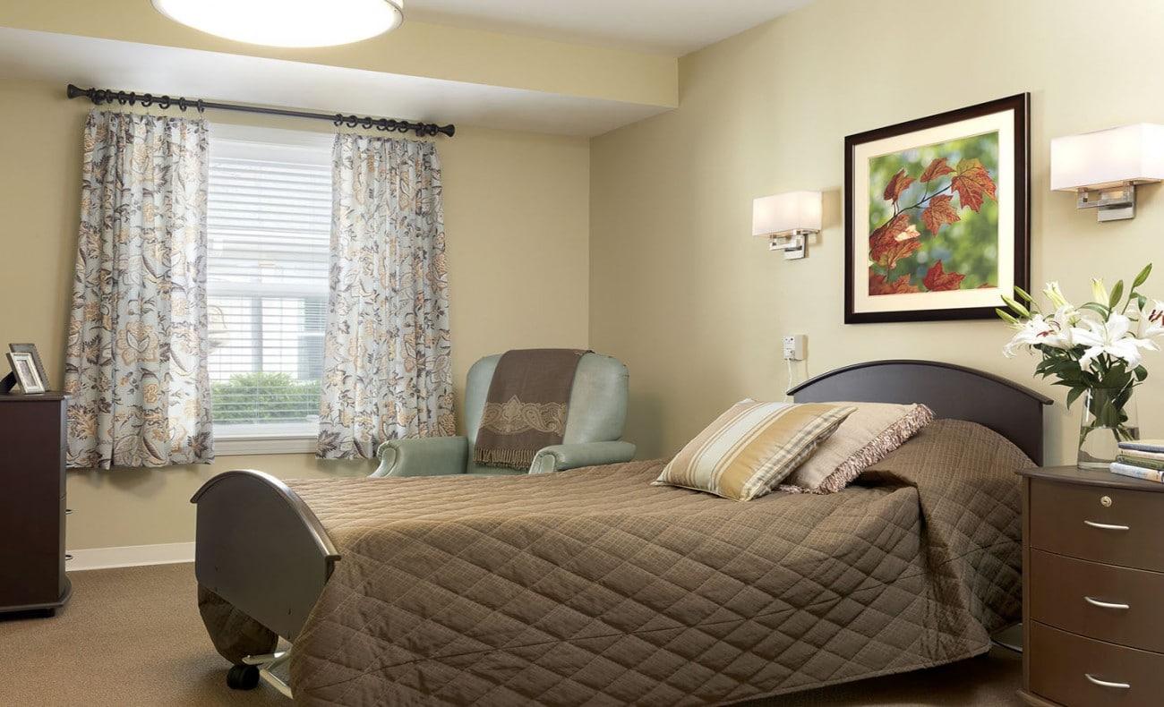 Modern design Bedside tables