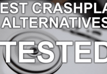 Best Crashplan Alternatives