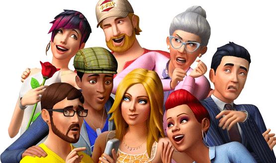 The Sims 4 APK