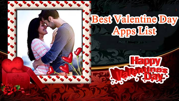 Valentine Day Apps