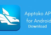 AppToko Apk