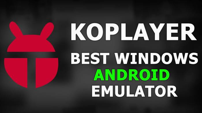 KoPlayer Download Android Emulator