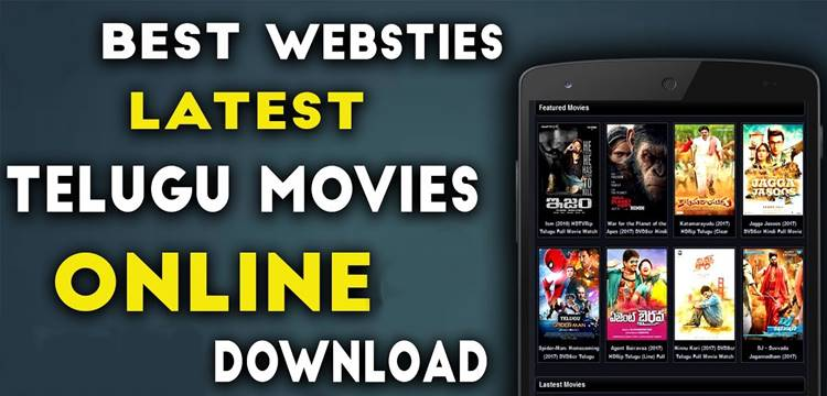 free telugu movies download websites without registration
