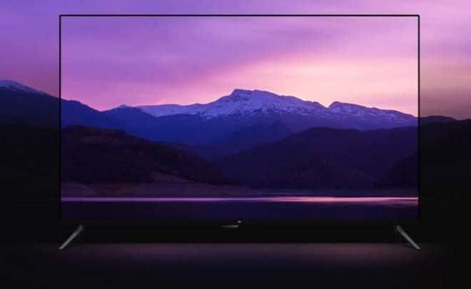 Xiaomi Mi LED Smart TV 4
