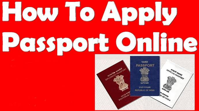 Apply Passport Application