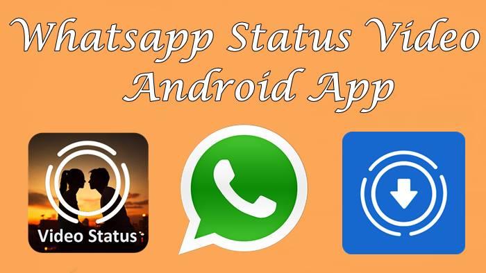 Whatsapp Status Video