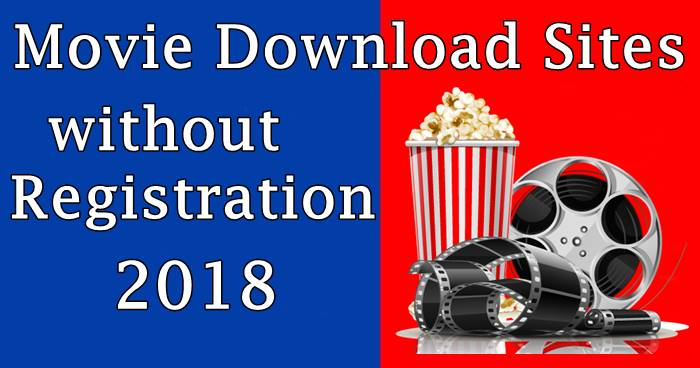 Movie Download Sites