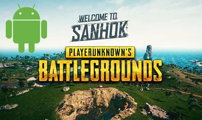 Install PUBG Sanhok Map