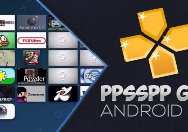PPSSPP gold for Android